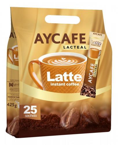 Latte Instant Coffee