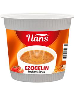 Hans Instant soup